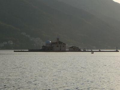 Ostrov Gospa od Škrpjela