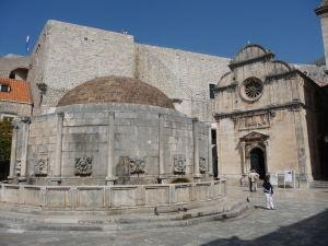 Veľká Onofriova fontána