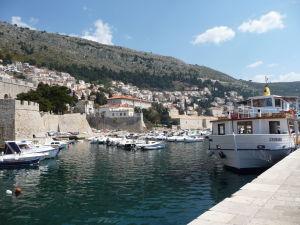 Dubrovnícky prístav