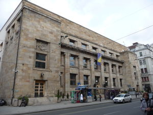 Centrálna banka Bosny a Hercegoviny