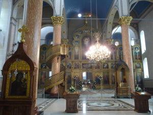 Ortodoxný chrám narodenia Theotoka