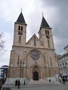 Katedrála Srdca Ježišovho