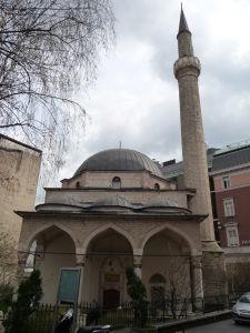 Mešita Ferhat-Paša