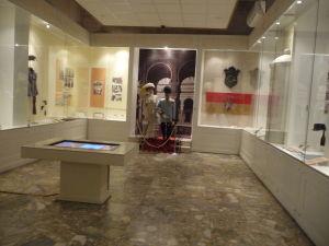 Múzeum atentátu