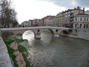 Latinský most