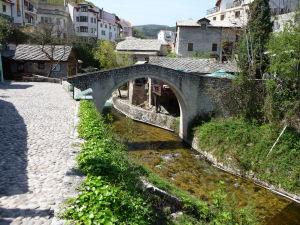Krivý most