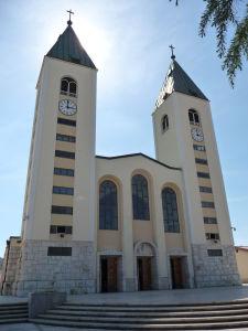 Kostol sv. Jakuba