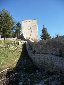 Opevnenie Starého mesta