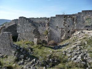 Ruiny Starého mesta