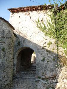 Vstup do Starého mesta