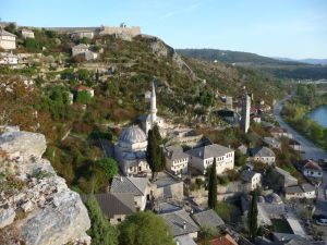 Staré mesto s opevnením