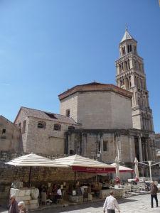 Katedrála, bývalé mauzóleum