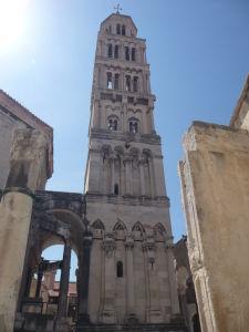 Veža katedrály