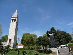 Park Josipa Jurja Strossmayera