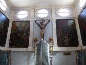Útroby katedrály