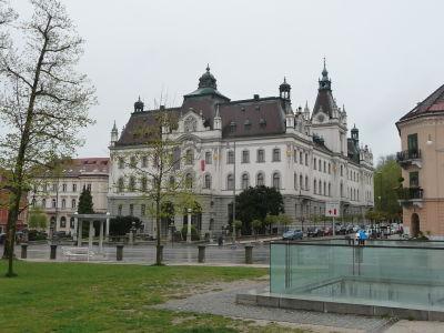 Ľubľanská univerzita