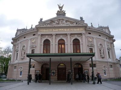 Národná opera a balet