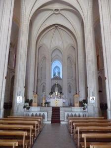 Bazilika dospievajúceho Ježiša