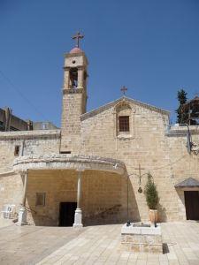 Grécky ortodoxný kostol zvestovania