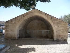 Máriina studňa