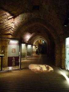 Expozícia v citadele