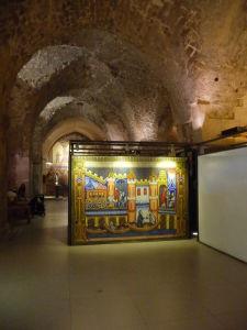 Expozície v citadele