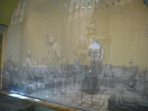 Pánska sauna