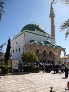 Biela mešita