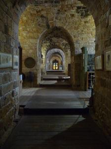 Etnografické múzeum v hradbách mesta