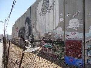 Betlehemský múr