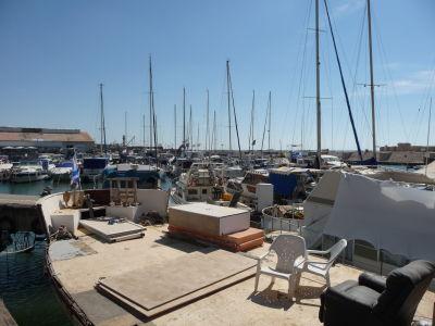 Prístav Jaffa