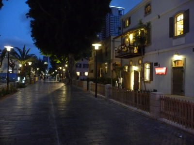 Rothschildova ulica