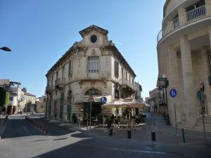 Uličky Limassolu