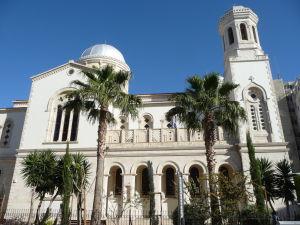 Katedrála Ayia Napa v Limassole