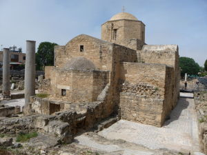 Dnešný kostolík z 13. storočia