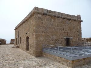 Na streche pevnosti