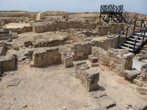 Ruiny rímskej vily