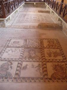 Dom Dionýza - Štyri ročné obdobia