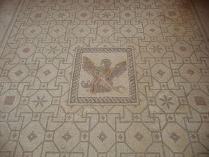 Dom Dionýza - Ganymedes a orol