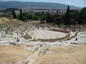 Dionýzovo divadlo