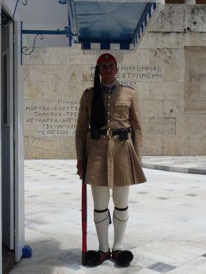 Prezidentská stráž