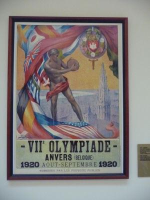 7. olympiáda - 1920 - Antverpy