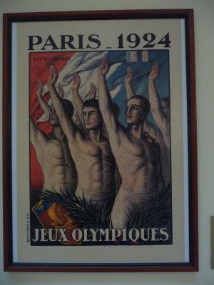 8. olympiáda - 1924 - Paríž