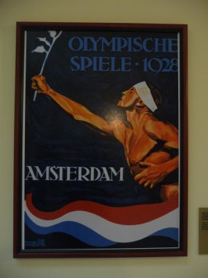 9. olympiáda - 1928 - Amsterdam