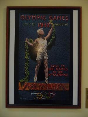 10. olympiáda - 1932 - Los Angeles