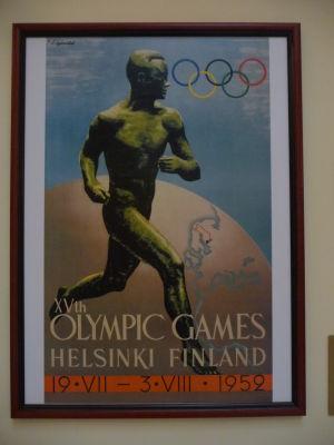 15. olympiáda - 1952 - Helsinky