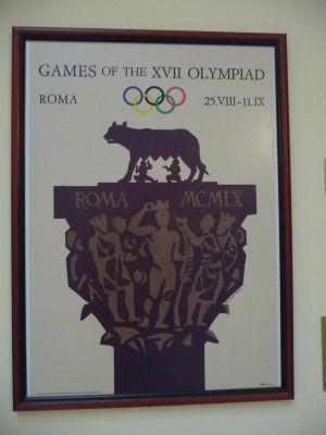 17. olympiáda - 1960 - Rím