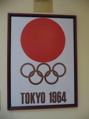 18. olympiáda - 1964 - Tokio