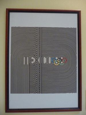 19. olympiáda - 1968 - Mexiko