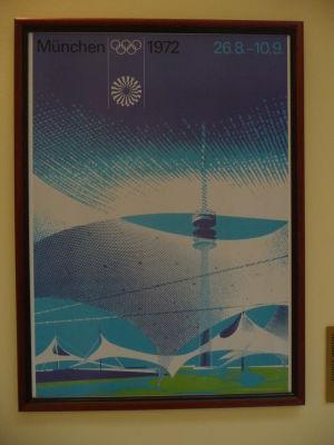 20. olympiáda - 1972 - Mníchov - Ďalšia smutne preslávená olympiáda - Odohral sa tu teroristický útok proti izraelskej výprave